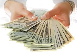 Investments benefit from Money Lending