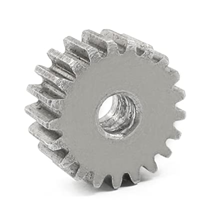 Understanding Gear Mechanism for Beginners