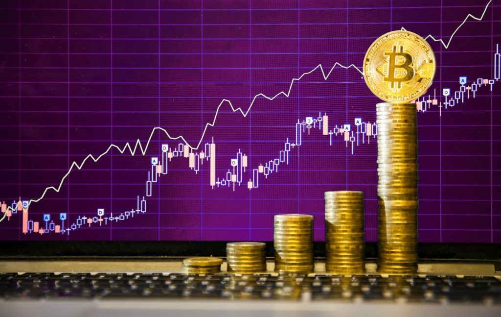 crypto trade
